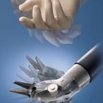 Ρομποτική χειρουργική Da Vinci