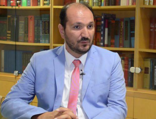 Ο Δρ. Χάρης Κωνσταντινίδης μιλά για την χειρουργική αντιμετώπιση παθήσεων των επινεφριδίων
