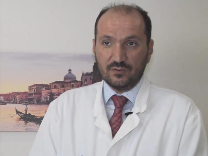 Εκπαίδευση νέων ιατρών στις τεχνικές ρομποτικής χειρουργικής