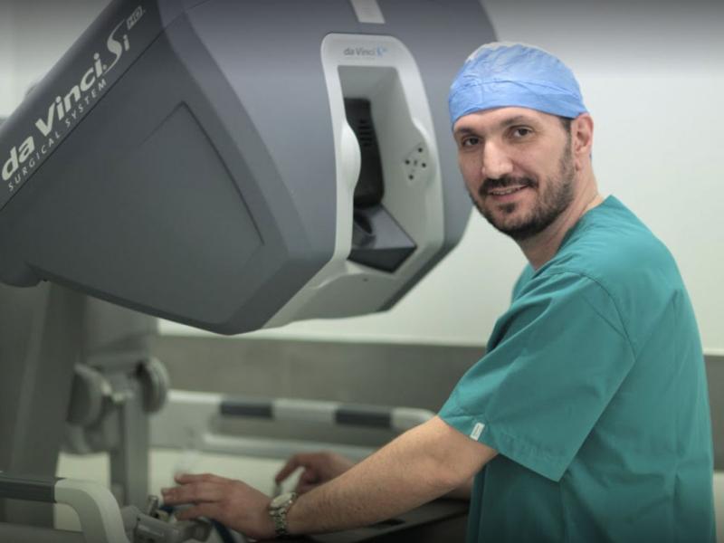 """Συνέντευξη του Δρ. Χάρη Κωνσταντινίδη στην ηλεκτρονική εφημερίδα """"Health4you"""""""